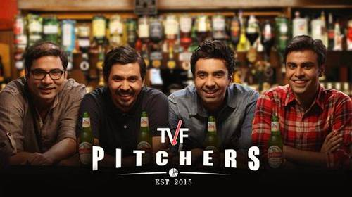 Image result for pitchers web series